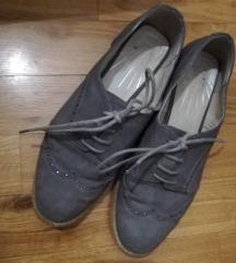 Сиви чевли 39 Маркс енд Спенсер