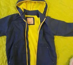Zara jakna za momchinja