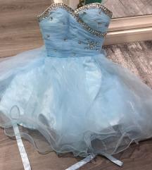Svadben fustan