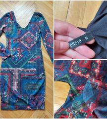 Фустан број S/M