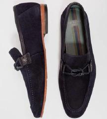 NOVI Leather loafers TED BAKER London!