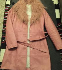 palto pudra boja