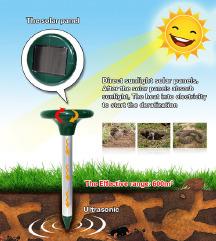2 solarni za zastita insekti i dr.zivotinki