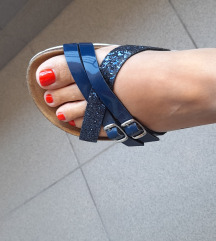 Kozni anatomski papuci