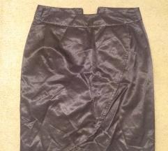 satenska suknja(denes 250)