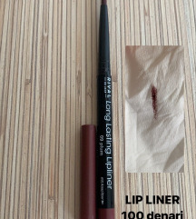 NOV Original lip liner