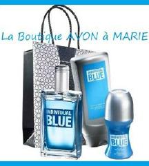 BLUE komplet