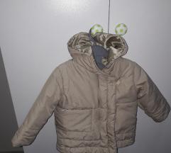 Ubavo jaknice -NAMALENO OD 300 NA 200