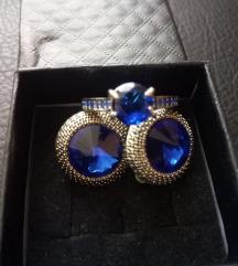 Set obetki I prsten