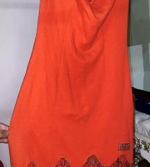 fustan koristen