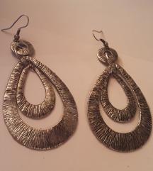 meksicko srebro obetki