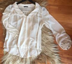H&M moderna bela kosula (REZ)