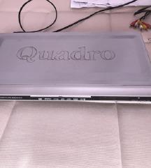 Dvd player Quadro