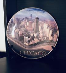 Сувенир од Чикаго