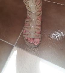 Летни сандалки