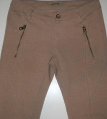TERANOVA Pantaloni-helanka vel S/M-250 den