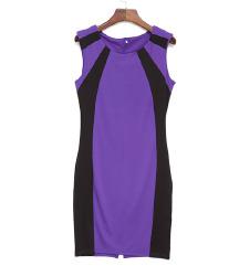 Nov trendy fustan L-XL