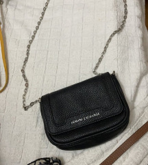 Original Armani exchange nova tasna
