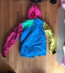 женска јакна за скијање
