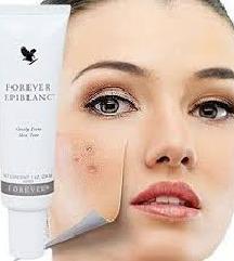 Крем за осветлување на кожата