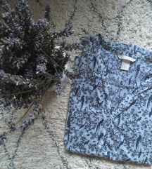 Шаренка памучна блузичка ↟ М резервирана