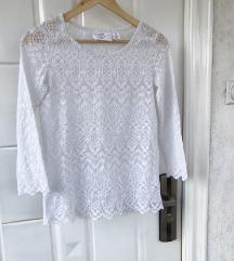 Bela koshula /bluza ➡️➡️➡️100 denari