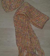 Капа и шал