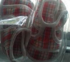 Novi sandali za bebe