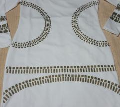 Moderen Nov fustan tunika L