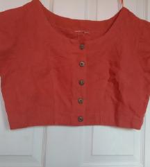Кратка блуза / Болеро