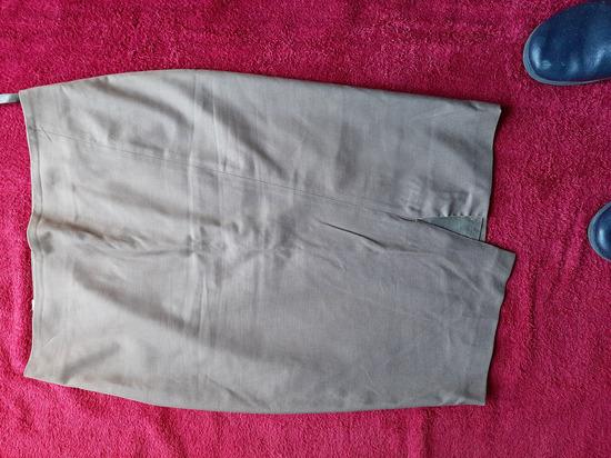 сукња драп