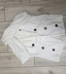 Бело палто