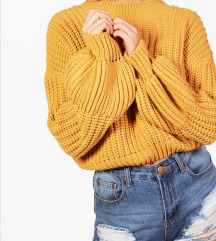 НОВ џемпер 💛