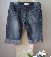 Zara- кратки фармерчиња