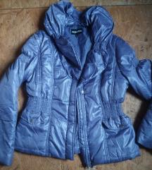 nova lila jakna
