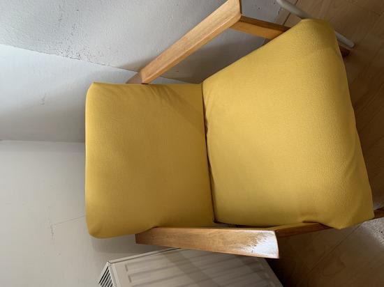 Fotelja 🛋