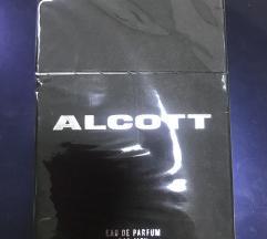 Original parfem Alcott