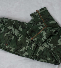 Женски маскирни панталони