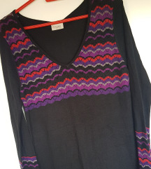 Плетен фустан