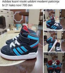 Adidas kozni br.21 kako novi