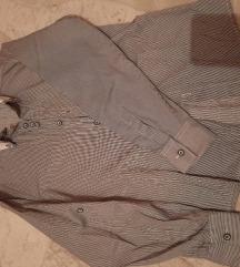 Свилена кошула