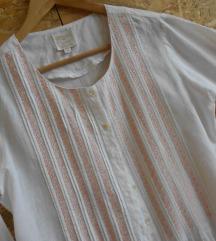 NOVO Bel fustan/ tunika L/ XL