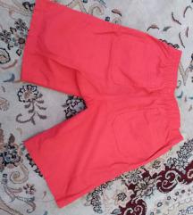 Kratki pantaloncinja