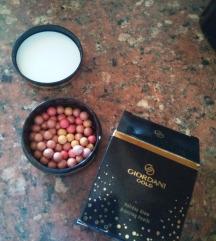 Giordani Gold перли