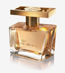 Miss Giordani set