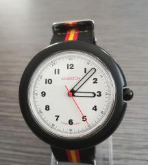 Casovnik saat M-watch