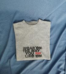 Vintage Levi's маичка