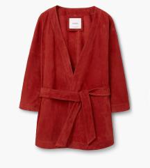 MANGO kozhno kimono so etiketa