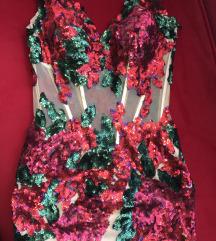 dolg fustan Jovani Original