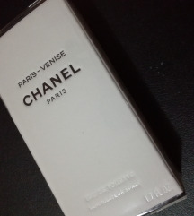 Chanel Paris Venice